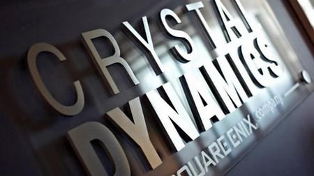 La nueva IP en la que está trabajando Crystal Dynamics saldrá en las consolas de la próxima generación