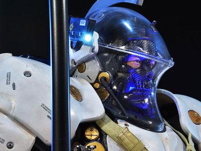 ¿Fan de Kojima?  Igual te interesa una estatua con la mascota de su estudio... de 2.000 dólares