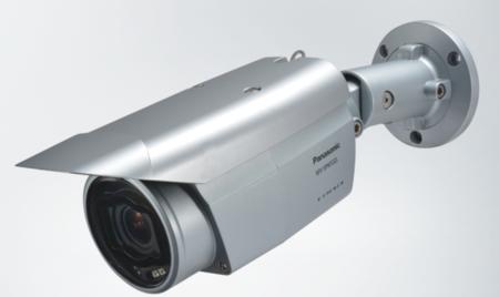 Panasonic amplia su familia de cámaras de vigilancia apostando por el codec H.265 y alta calidad de imagen