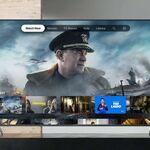 Sony lanza la app Apple TV en sus teles: primero en la XH90 y a finales de año llegará a los modelos de 2018, 2019 y 2020