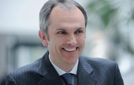 Luca Maestri, CFO de Xerox, pasa a las filas de Apple bajo el mando de Peter Oppenheimer