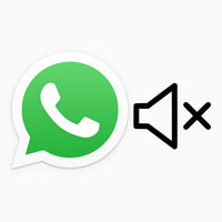 WhatsApp te permitirá silenciar un vídeo antes de enviarlo
