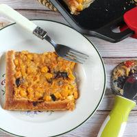 Tarta de humita, una receta latina que os encantará descubrir