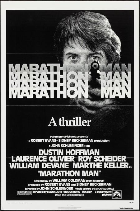 Marathon Man Usa