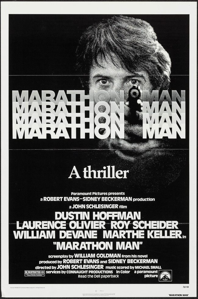 Marathon Man Usa