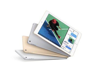Un nuevo iPad de 9,7 pulgadas podría llegar en 2018 con un precio aún más bajo que el actual
