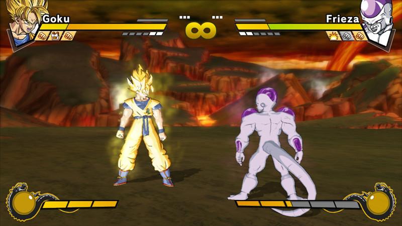 Foto de Dragon Ball Z: Burst Limit (57/109)