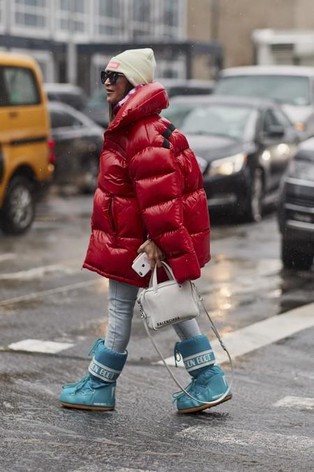23 looks para afrontar el temporal de nieve en España sin tener que recurrir al traje de esquiar