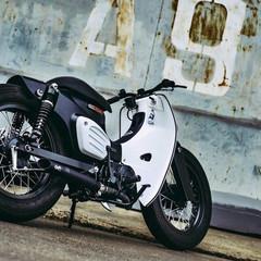 Foto 6 de 17 de la galería honda-super-power-cub en Motorpasion Moto