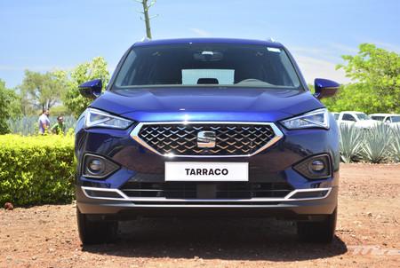 Seat Tarraco 2019 Mexico 8