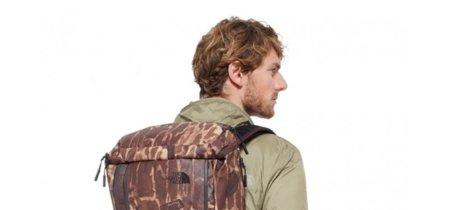 El alpinista urbano: mochila Base Camp Kaban de The North Face