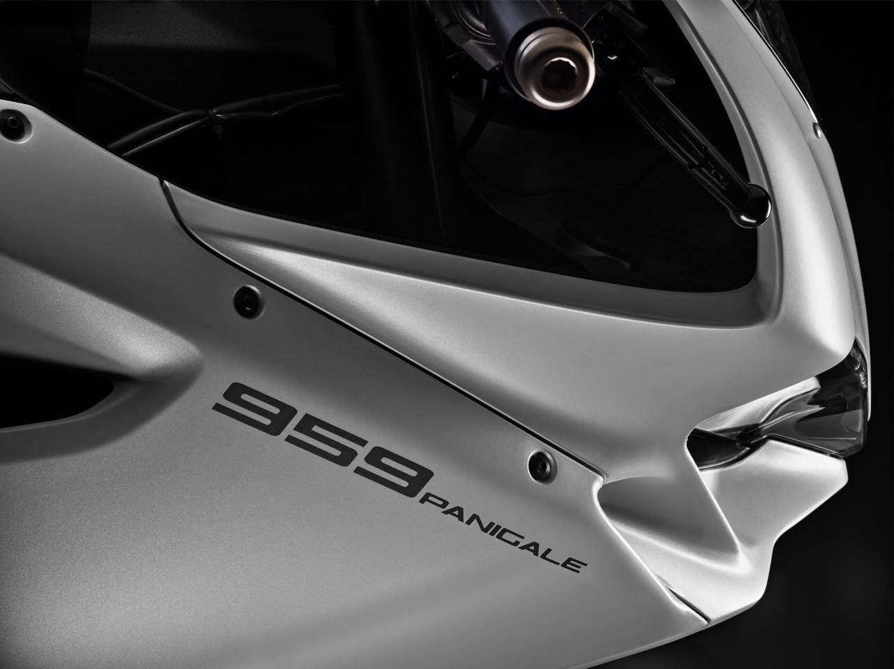 Foto de Ducati 959 Panigale (12/27)