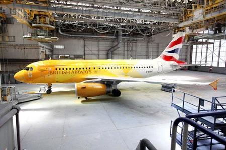 Londres 2012: ¿Cómo vuela la llama olímpica en un avión?