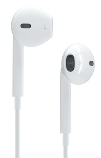 Nuevos EarPods