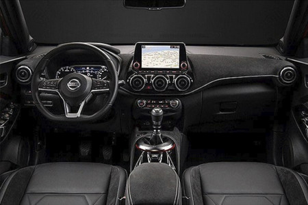 Nissan Juke 2020 Filtrado 5