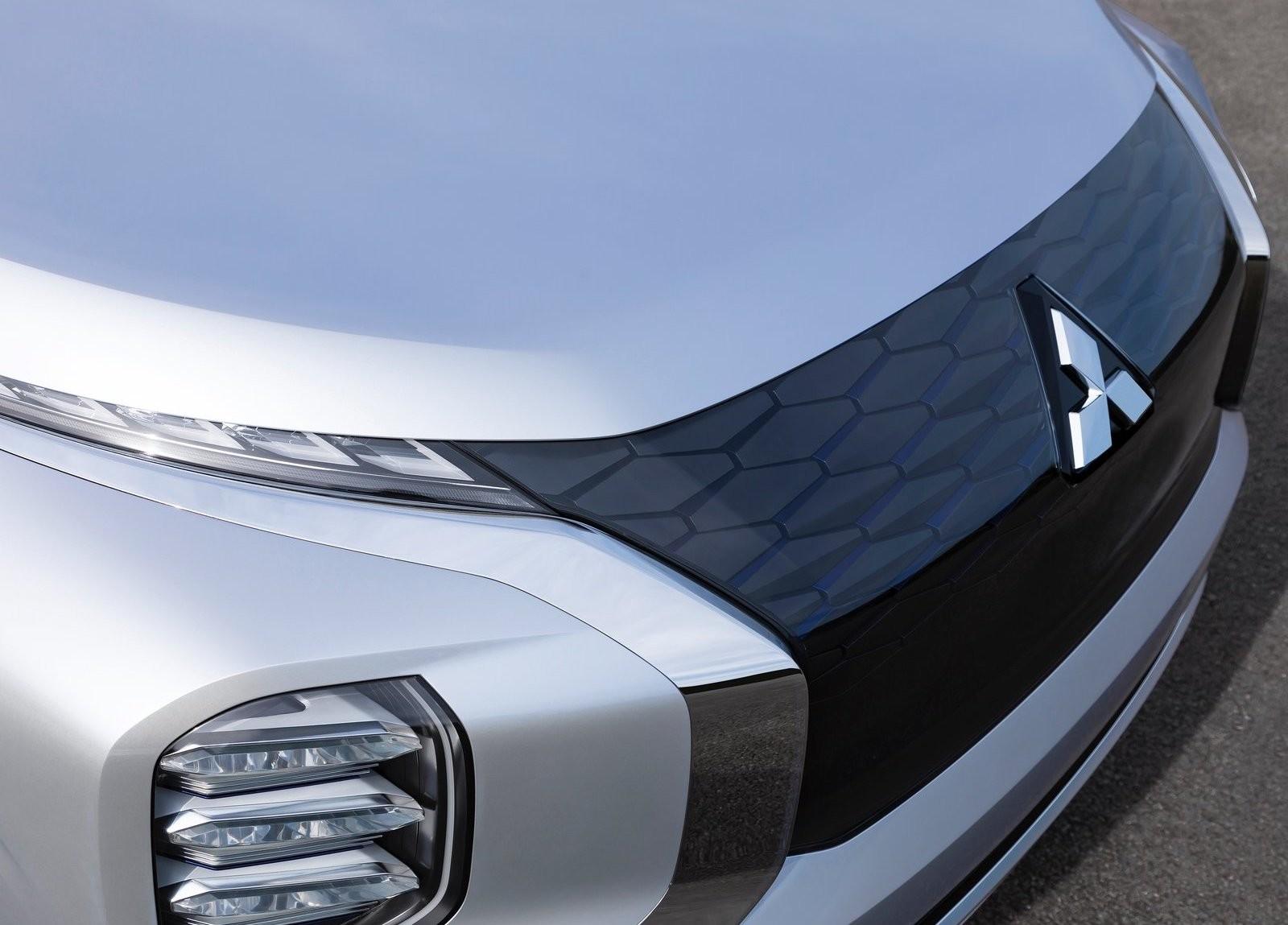 Foto de Mitsubishi Engelberg Tourer Concept (33/34)