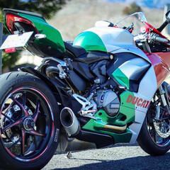 Foto 4 de 13 de la galería ducati-panigale-v2-tricolore-2021 en Motorpasion Moto