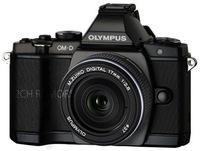 La nueva Olympus OM-D E-M5 al descubierto