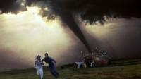 Placeres culpables: 'Twister' de Jan de Bont