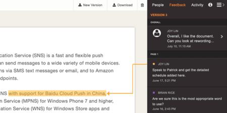 Zocalo, el Dropbox de Amazon orientado a empresas