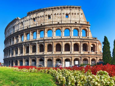 9 días en Italia entre Roma, Florencia y Venecia por 346 euros gracias a Logitravel