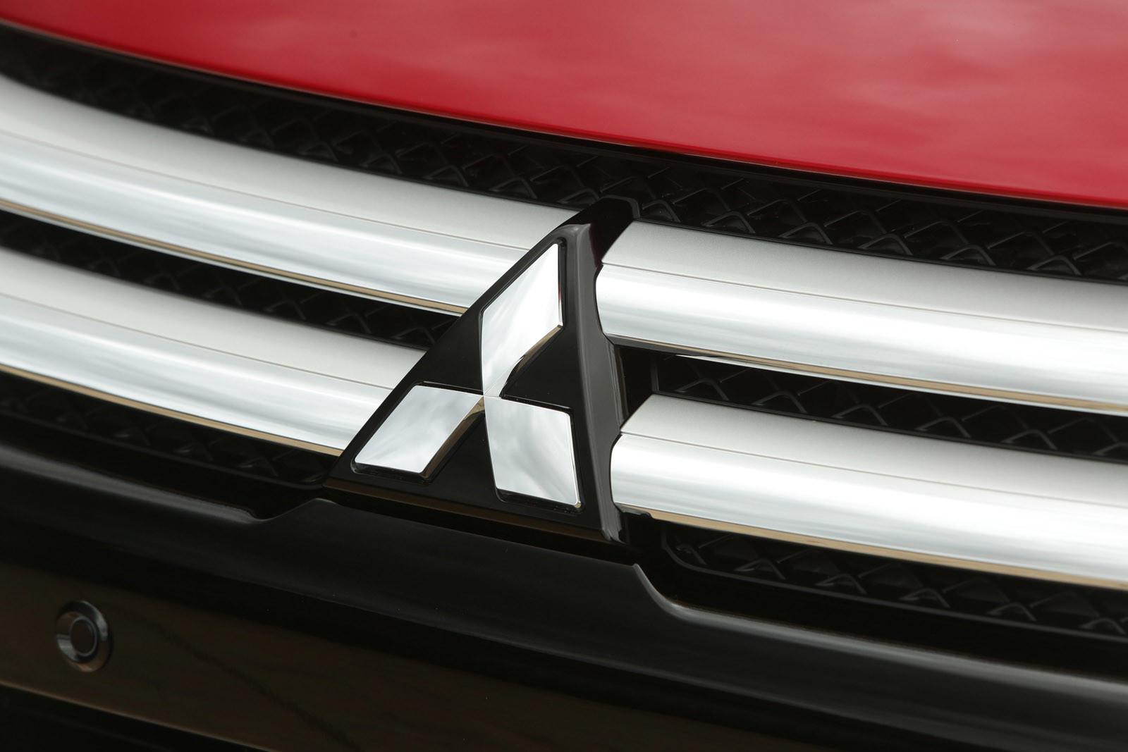 Mitsubishi Eclipse Cross, toma de contacto