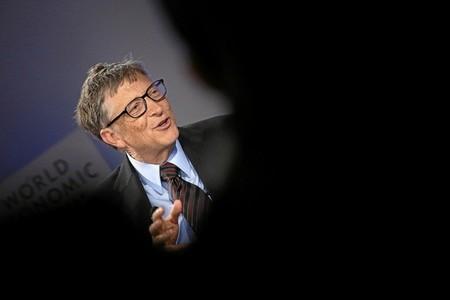 Bill Gates pierde jugando al ajedrez contra Carlsen en nueve movimientos
