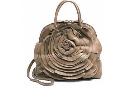 Valentino: nuevos bolsos en cuero