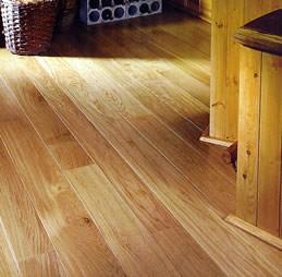 Instalación de suelos de madera: ¿forma clásica o flotante?