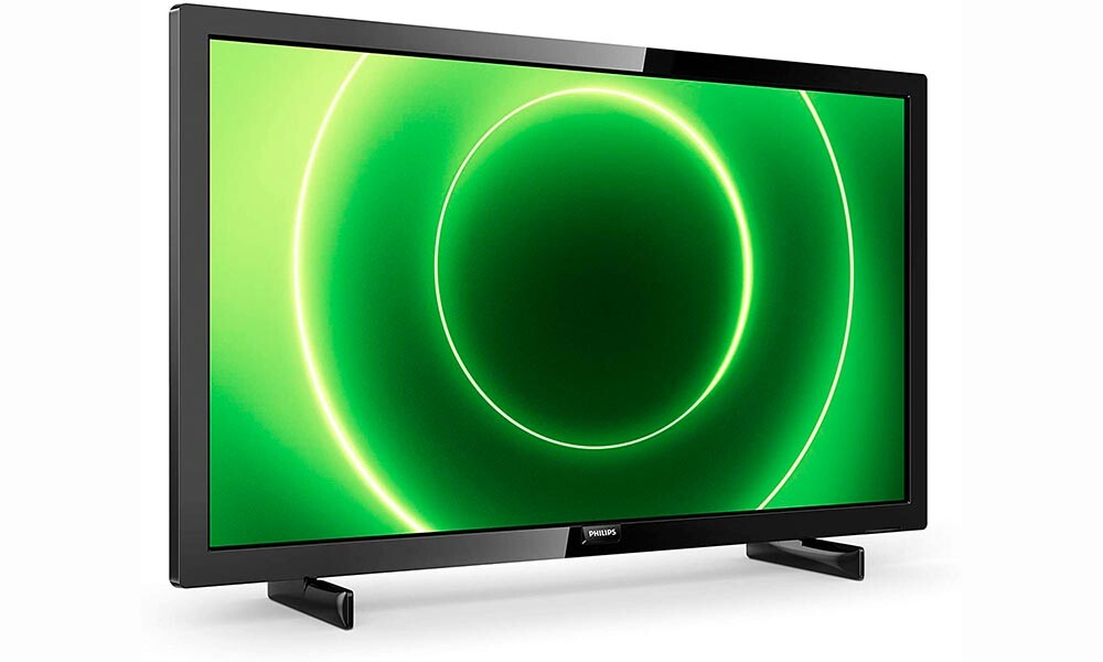 Philips 24PFS6805: una smart TV Full HD ideal para los que tiene poco espacio y presupuesto ajustado. En los Outlet Days de MediaMarkt la tienen por 154 euros