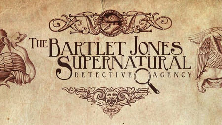 The Bartlet Jones Supernatural Detective Agency, el estudio de David Jaffe, cierra sus puertas