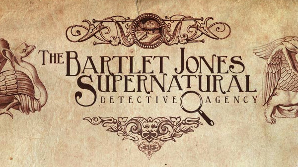 Barlet Jones Logo