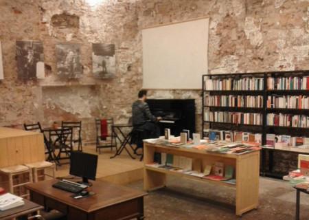 Librería Calders