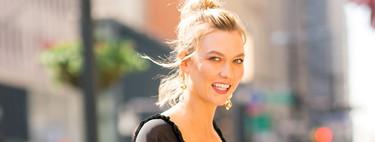 Karlie Kloss vs. Hailey Bieber: dos estilos opuestos para pisar las calles de Nueva York