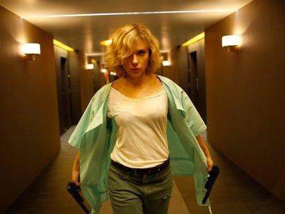 Scarlett Johansson está lista para volver a echarse novio... ¡y le pone Gordon Ramsay!
