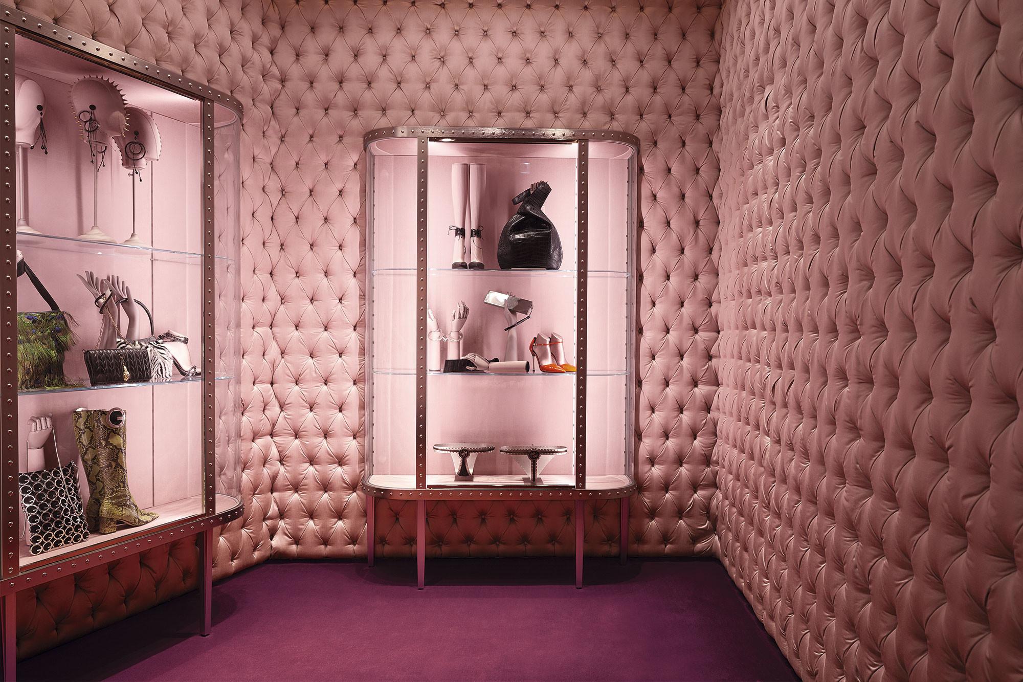 Foto de Museo Gucci (17/38)