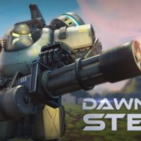 Dawn of Steel llegará a Windows Phone y Windows 10 a principios del 2016