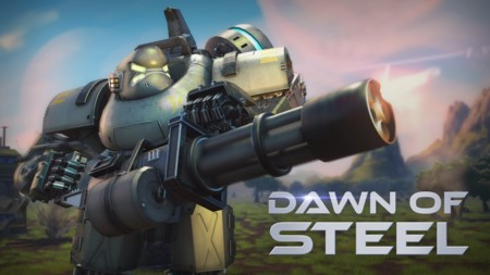 Dawn of Steel llegará a Windows Phone y Windows 10 a principios del 2016