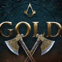 Assassin's Creed Valhalla ha completado con éxito su desarrollo y ya se encuentra en fase gold