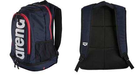 ¿Asiduo de la piscina cubierta? Esta mochila para natación Arena Fastpack Core está rebajada a 34,91 euros en Amazon