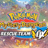 Anunciado Pokémon Mystery Dungeon: Rescue Team DX, la entrega de la saga de 2006 regresará en marzo con un remake para Nintendo Switch