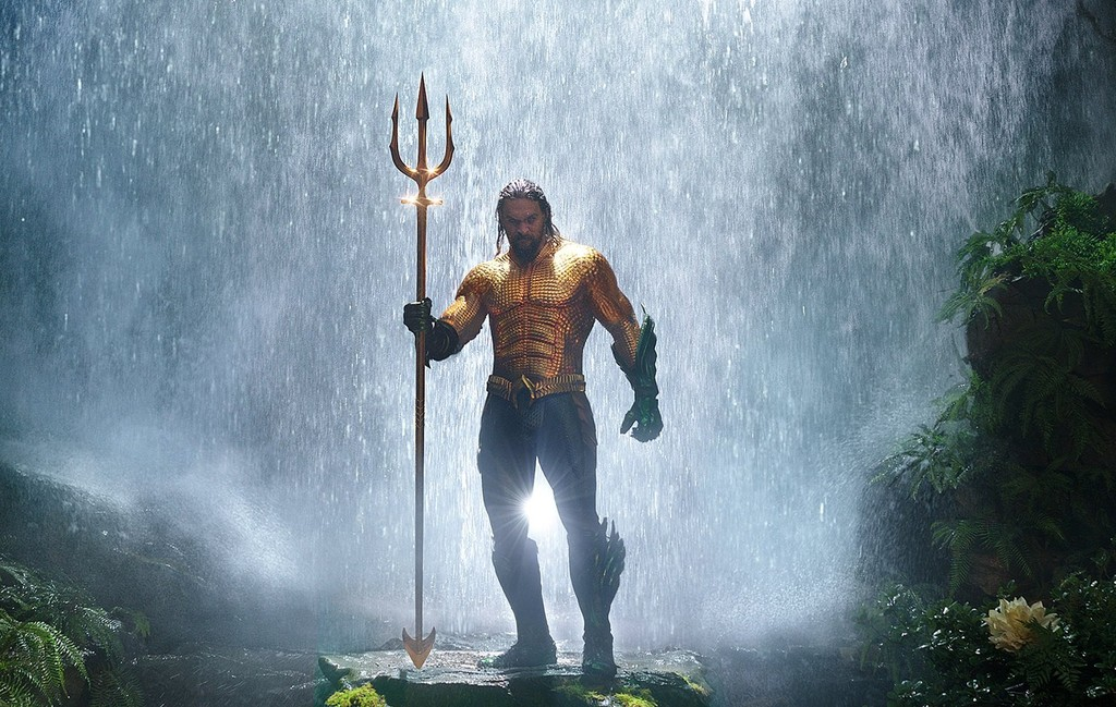 'Aquaman' se lo juega todo: loquísimo tráiler final de CINCO MINUTOS cargado de acción para convencer a los escépticos