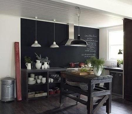 Ideas baratas para reformar la cocina sin obras hazlo t - Reformar muebles viejos ...
