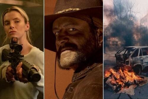 Los estrenos de Movistar+ en marzo 2021: todas las nuevas series y películas