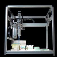 Este robot Open Source es el perfecto ayudante de laboratorio