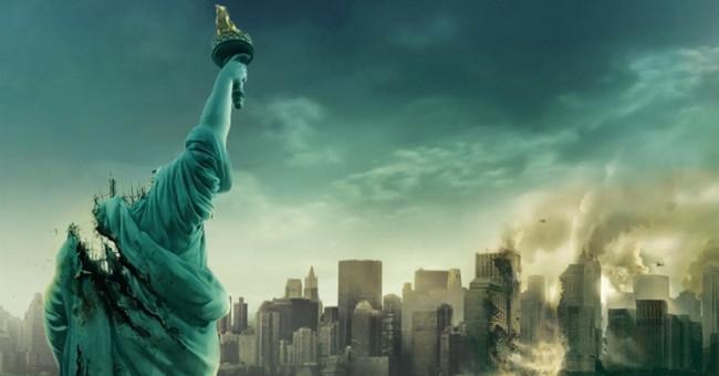 'God Particle' es la tercera entrega de la saga 'Cloverfield'