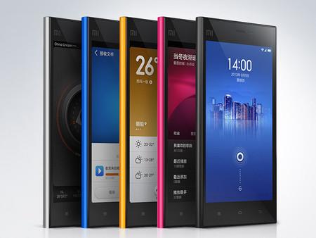 Xiaomi Mi3, otro móvil chino que desearíamos ver llegar a México