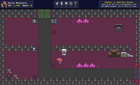 Aprende a programar jugando con 'TwilioQuest', un juego gratuito disponible para Windows, Mac y Linux