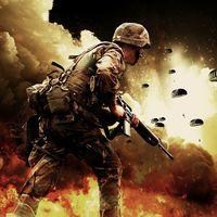 Entrenamiento militar en el gimnasio: un circuito de alta intensidad