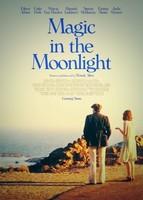 'Magic in the Moonlight', cartel de lo nuevo de Woody Allen